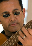 Javid Flamenco Guitarist